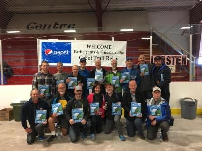 Fredericton Trailmasters